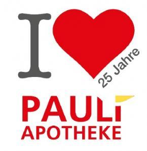 25 Jahre Pauli Apotheke